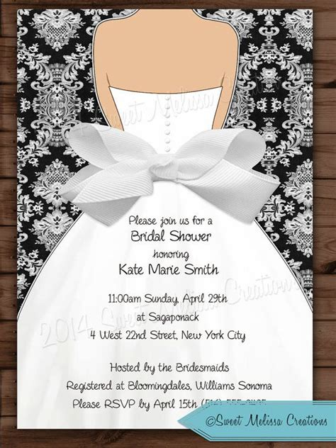 diy bridal shower invitation wording 25 best ideas about bridal shower invitations on