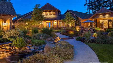 whidbey house posh whidbey island homes are drawing attention and