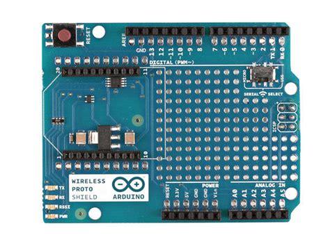 tutorial arduino wifi shield arduino products