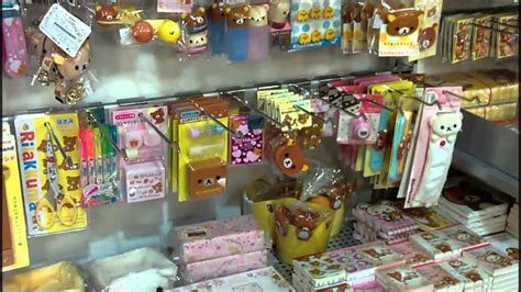 a squishy store vlog squishies stationery in singapore