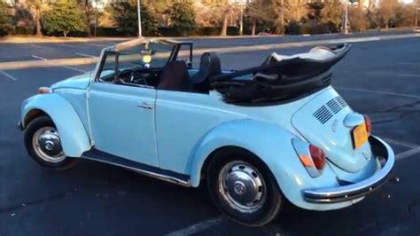 1971 Volkswagen Beetle Convertible by Overdue Update On My 1971 Volkswagen Beetle