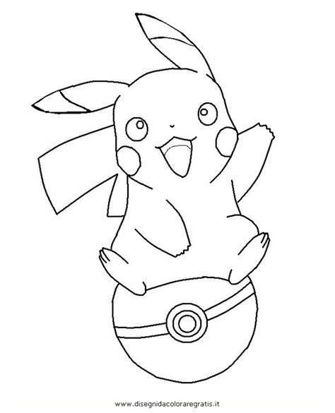 coloring pages of pokemon pikachu pokemon pikachu coloring pages az coloring pages