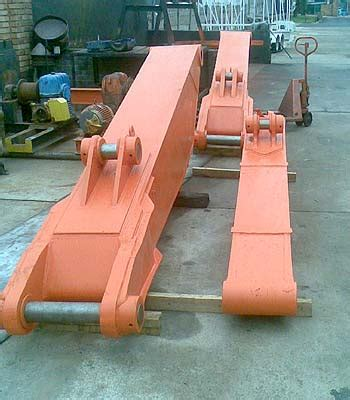 mining equipment hydraulic hammers services repairs