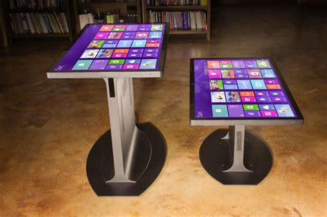 100 best gadgets for architects multitouch drafting ideum platform 46 multitouch table announced