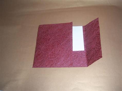 Handmade Paper Stationery - the conifer scroll wedding invitations