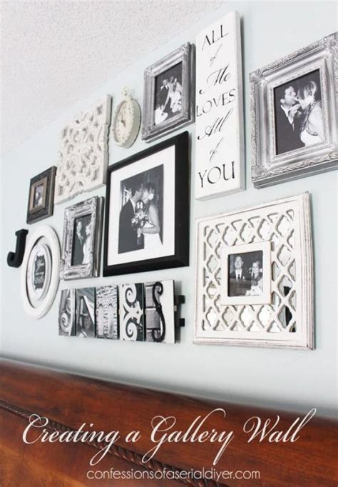 25 best ideas about large frames on pinterest large charming ideas wall collage frames with best 25 on