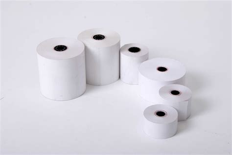 How To Make Thermal Paper - thermal paper and its importance macro enter large