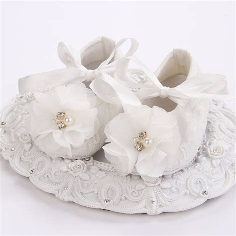 cheap ivory flower shoes get cheap ivory flower shoes aliexpress