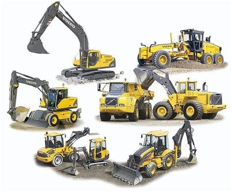 volvo construction equipment all models parts catalog