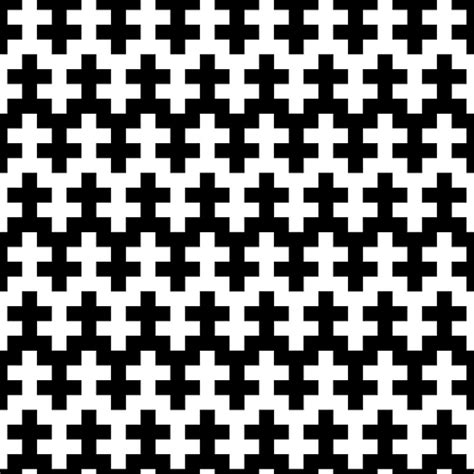 pattern of c a cross pattern this pattern was inspired by the border on