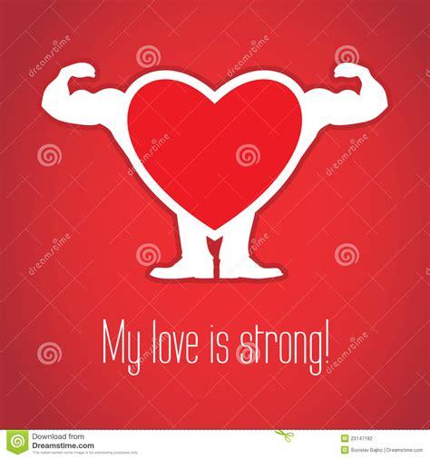 imagenes de amor fuerte amor fuerte fotograf 237 a de archivo imagen 23147182