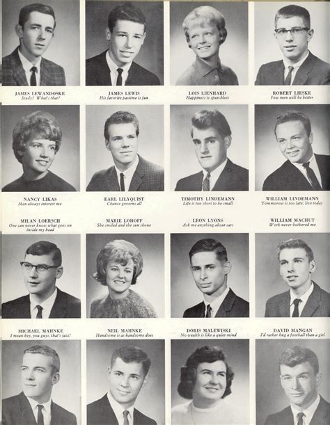 Find From High School High School Yearbook Search Pictures To Pin On Pinsdaddy
