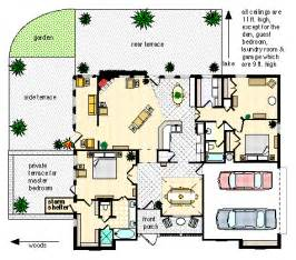 House Design Photos With Floor Plan by House Floor Plan Kris Allen Daily