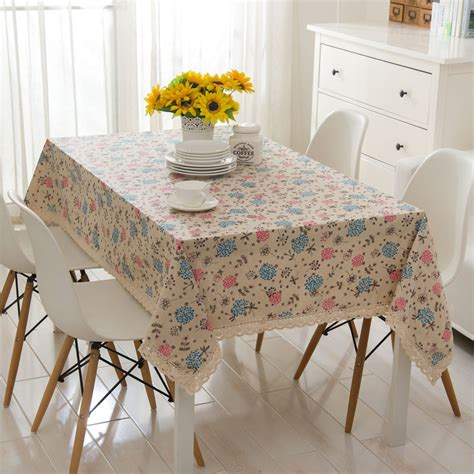 tablecloth draping free shipping linen tablecloths pink blue hydrangea