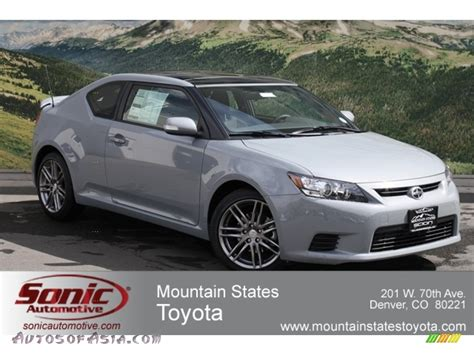 Mountain Toyota Mountain States Toyota And Scion Of Denver Colorado 80221