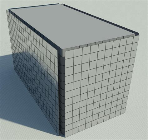 how to create a curtain wall in revit revit down to the details june 2012