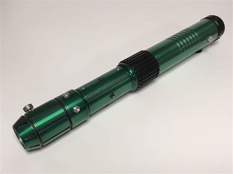 fs genesis fs genesis custom sabers the halo saber sanjuro stand