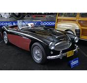 Austin Healey 3000 Mk Ii Photo 100553 Complete Collection