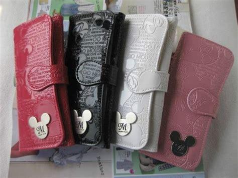 Nail Import 3cm carteira mickey mouse panda make shop