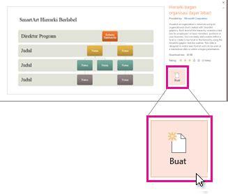 membuat powerpoint read only menggunakan bagan dan grafik dalam presentasi anda loak info