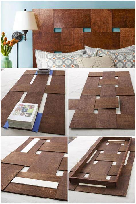 kopfteil diy 78 superb diy headboard ideas for your beautiful room