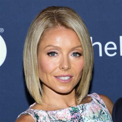 does kelly ripa have fine or thick hair kelly ripa hair august kelly ripa hair august kelly ripa