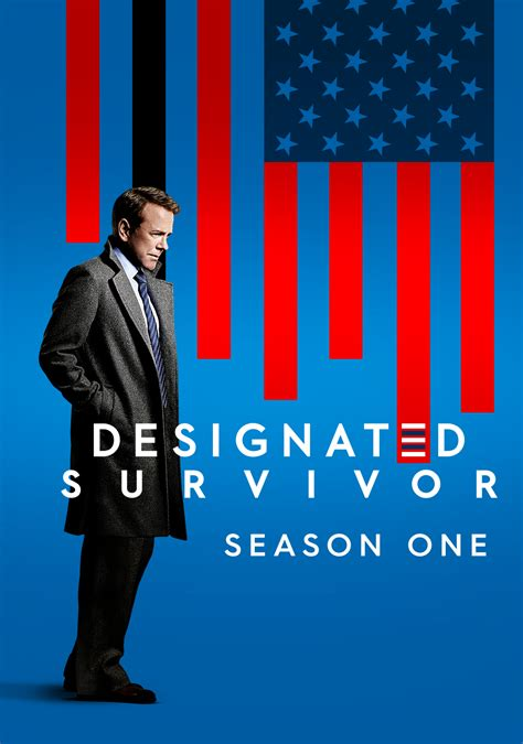 designated survivor poster designated survivor tv fanart fanart tv