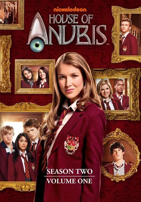 House Of Anubis Season 2 In Hd Tvstock