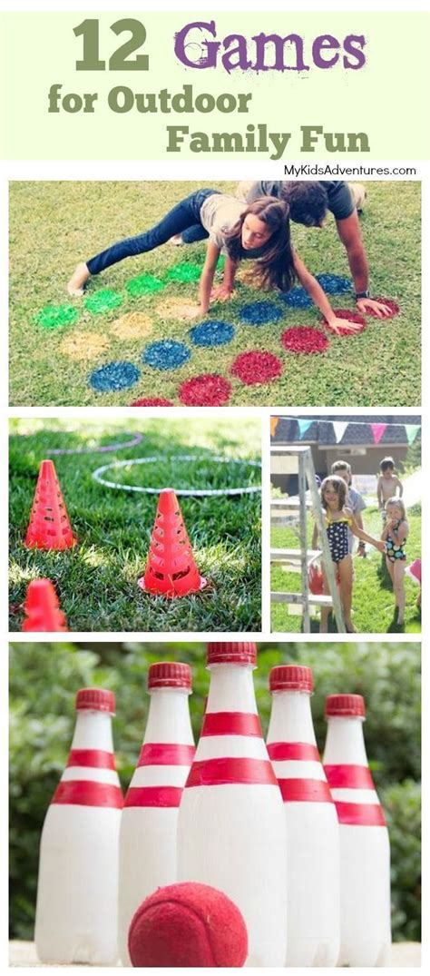 fun games to play in your backyard 32 best images about cing games on pinterest cing