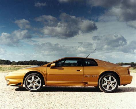 lotus esprit convertible lotus esprit coupe review 1984 2003 parkers