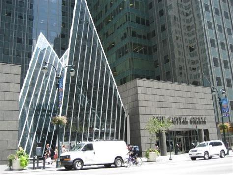 chrysler center nyc restaurant facade picture of the capital grille new