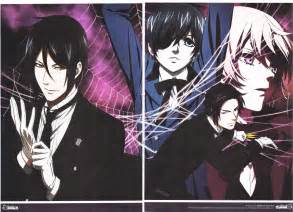 Image result for Black Butler