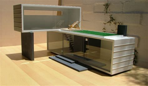 miniature house design playful minitecture 15 ultra modern dollhouse designs urbanist