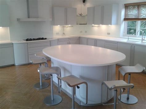 Kitchen Island Worktops Uk 17 Best Images About Corian Islands On Pinterest The Matrix Kitchen Worktops And Skies
