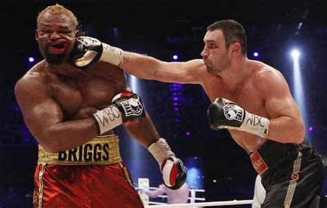 16 go yurt cing punching moments in the face ukraine opposition leader vitali klitschko in fight of his