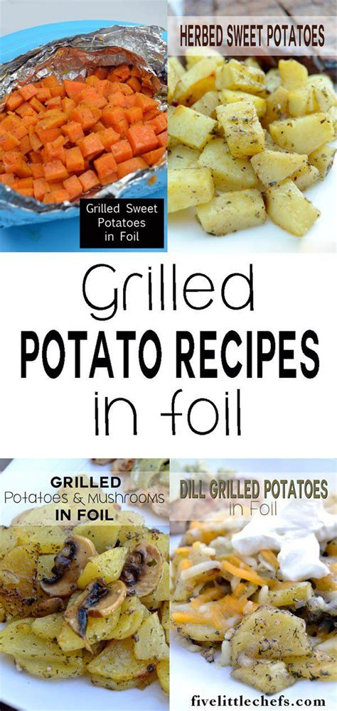 Favorite Summer Side Grilled Potato Packets by The 25 Best Concert Tailgating Ideas On
