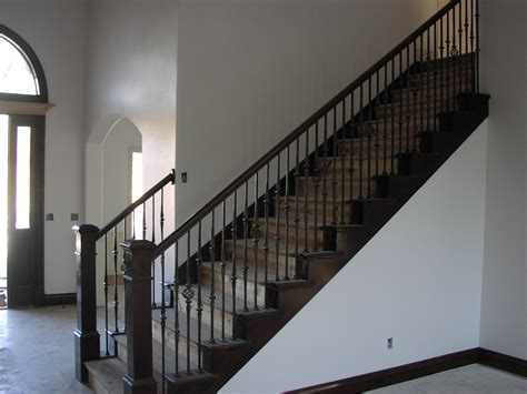 Replacement Banister Spindles Apex Carpentry Utah S Carpentry Specialist