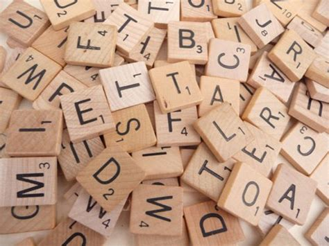 tiles in a scrabble ways to teach spellings spellings spell bee
