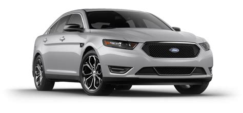 2019 Ford Taurus Usa by 2019 Ford Taurus At Performance Ford Get Comfy In The
