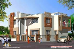 indian home design india home design with house plans 3200 sq ft home