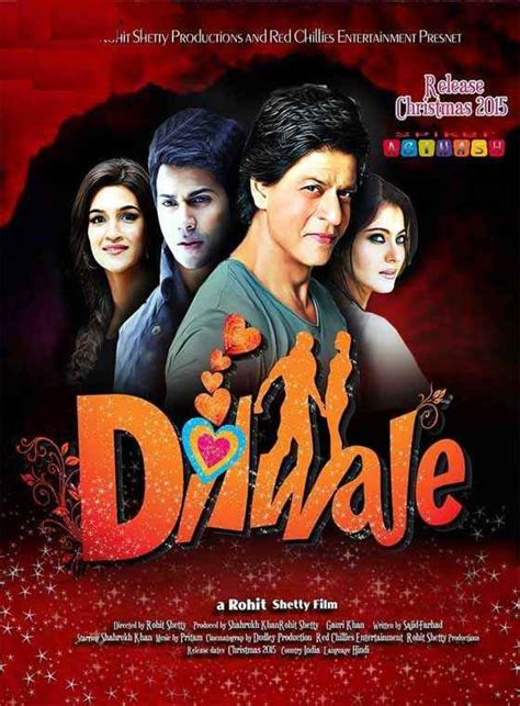 Film Full Movie Dilwale | dilwale 2015 movie photos posters stills pictures