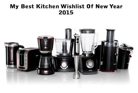 Best New Kitchen Gadgets 2015 by My Best Kitchen Wishlist Of New Year 2015 Kitchen
