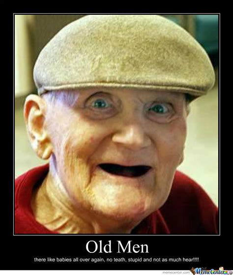 Old Man Meme - old men by mollita123 meme center