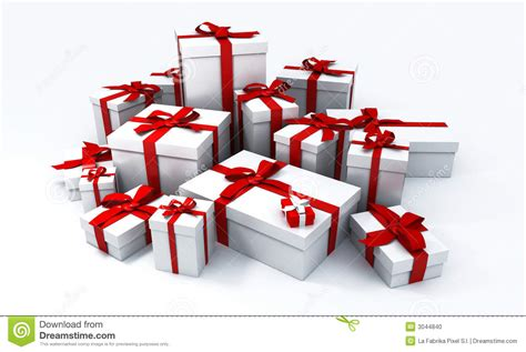 huge christmas presents