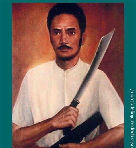 biografi kapitan pattimura dalam bahasa sunda dalam sujudku kapitan pattimura ahmad lussy muslim yang