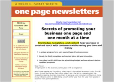 ngo newsletter templates ngo newsletter sles at website informer