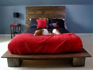 Modern Platform Bed Diy Bed Frame Plans Woodworking Projects Plans