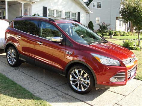 2014 ford escape tire size ford escape custom wheels oem ford escape se chrome