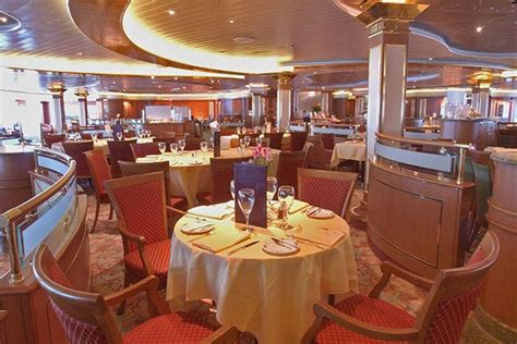 Provence Dining Room by Island Princess Photo Gallery Priceline Cruises