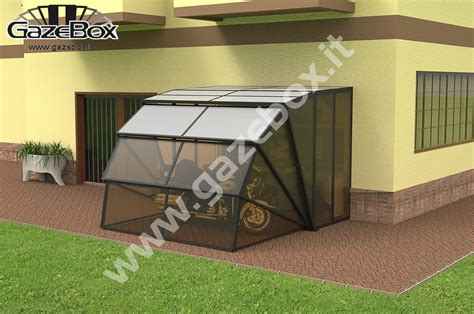 gazebo moto gazebox carport garage gazebo e box auto moto in ferro